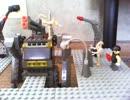 【LEGO】ロボットを奪還せよ【ストップモーション】
