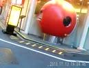 新宿でキャッチ会う動画