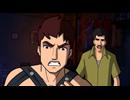 スーラジ ザ・ライジングスター(インド版「巨人の星」) 第1話「肉体改造ギプス」