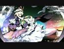 【ニコニコ動画】【東方Vocal】桜モノクローム【K2 SOUND】を解析してみた