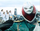 仮面ライダーBLACK RX 第25話「さそり座の花嫁」
