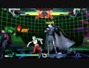 ChrisG vs Flux UMVC3