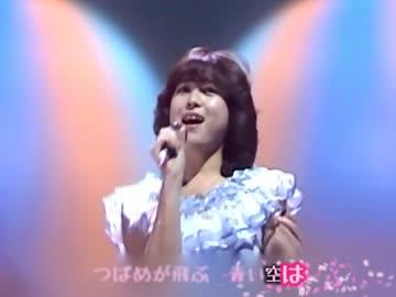 松田聖子 - チェリーブラッサム ...