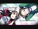 【NICOBARNING】Place!!!!!!!!!!歌ってみた(コゲ犬&けったろ) thumbnail