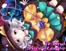【東方Vocal】 Secret eyes / Vo.あき (はにーぽけっと) 【ラストリモート】 thumbnail