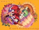 【ニコニコ動画】[東方名曲]Everflowering (Vo.陽花) / 発熱巫女~ずを解析してみた