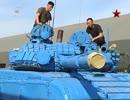 【ニコニコ動画】【ロシア】 戦車バイアスロン 【戦車道】を解析してみた