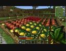 【Minecraft】ドラクエクラフトⅢ そして工業化へ… Lv.07【ゆっくり実況】