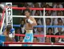 【神の左】Boxing  山中慎介 vs ホセ・ニエべス 1RKOでV4達成!