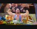 【WWE】ディーン・アンブローズvsロブ・ヴァン・ダム【SS】