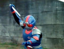 仮面ライダーBLACK RX 第29話「水のない世界」