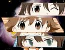 【ニコニコ動画】アイマス手描き『ミツボシ☆☆★』未完成版を解析してみた
