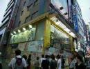 秋葉原ソフマップタウンと旧祖父地図の店舗画像をテーマソングに添えて