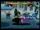 ワンピース グランドバトル2対戦動画11 ミホークVSミホーク
