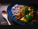 【ニコニコ動画】アボカドご飯いろいろ作ってみた【4種】を解析してみた