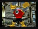 ロックマンエグゼTMバスター禁止ノーダメージ縛りプレイpart3