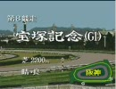 【ダビスタ98】100万以下&実績Cで凱旋門賞09