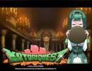 【ニコニコ動画】【卓M@s】小鳥さんのGM奮闘記R Session15-3【ソードワールド2.0】を解析してみた