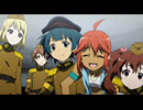 ステラ女学院高等科C3部 Game8「司令ハ非情タルベキカ?」