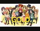 GOLD +。゜smile edition゜。+