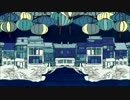 【GUMI】マチカドアムル【オリジナル曲】