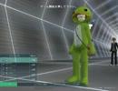 キャラ選択画面のBGM