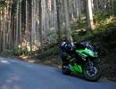【ニコニコ動画】中型免許を取ったからバイクを買うよ!20話 2013夏 2696.8キロの旅 その2を解析してみた