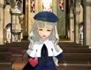 【Fate/MMD】言峰親子で恋サキュ【閲覧注意】