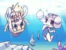 【VOICEROID実況】弦巻マキと結月ゆかりの未確認ゲーム日和 #09 thumbnail