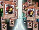 【遊戯王MAD】登場人物がカラテマンのみと雑に設定し雑に作った遊戯王OP