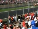 F1 2013 イタリアGP スターティンググリッド紹介