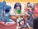 【特撮】『北川怪獣アパート』第99話【漫画】 ‐ ニコニコ動画(原宿)
