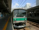 【ニコニコ動画】車番の二つある電車を解析してみた