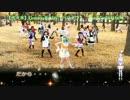 【ニコニコ動画】初心者も楽しめるダンスオフ「ハレオフ」の紹介動画ですを解析してみた