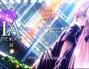 IA THE WORLD ~鍵~ クロスフェード