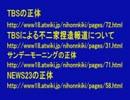 TBSサタズバ9月14日の放送事故ピー音【音声のみ】 thumbnail