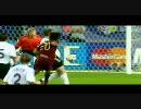 【ニコニコ動画】サッカー FifaWorldCup2006ハイライト 3rd ドイツVSポルトガルを解析してみた