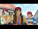 カードファイト!!ヴァンガード リンクジョーカー編 第37話「宮地にはためく海賊旗」