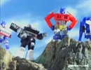 Robot Chicken Optimus Prime's Problem
