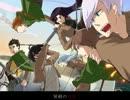 【戦国BASARA×進撃の巨人】紅蓮な弓矢を飛ばしたかった【UTAU】