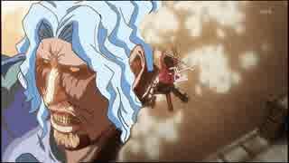 【進撃の巨人再現MAD】進撃のバルバトス【×歴代テイルズシリーズ】