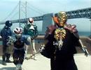 仮面ライダーBLACK RX 第33話「瀬戸大橋の大決戦」