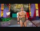 【WWE】コフィ・キングストンvsアルベルト・デル・リオ【RAW】