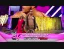 【ニコニコ動画】【WWE】ファンダンゴvsサンティーノ・マレラ【RAW】を解析してみた