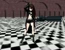 【ニコニコ動画】ブラック★ロックシューターのゲームを作ってみる part6.0を解析してみた