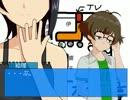【春香ゲーム日和】居候 春香さん 116 thumbnail