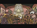Niconico Sounds in BRASS クロスフェードデモ【吹奏楽】