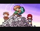 【2DドットACT】SCOTT PILGRIM VS. THE WORLD: THE GAMEを実況プレイ!【ChiptuneBGM】part3