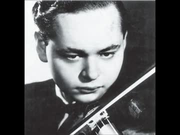 ヴィエニャフスキ:ヴァイオリン...