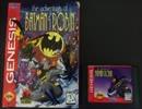 the adventures of BATMAN & ROBIN(genesis版)BGM集 (1/2)